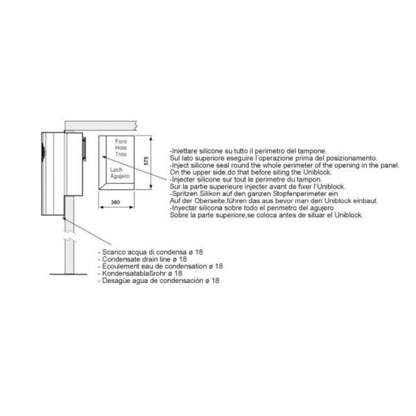 Veinimonolpokk RCV101001F